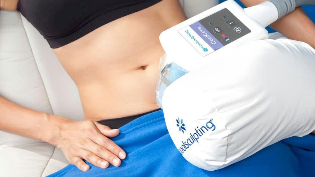 SheerSculpt CoolSculpting Chadds Ford